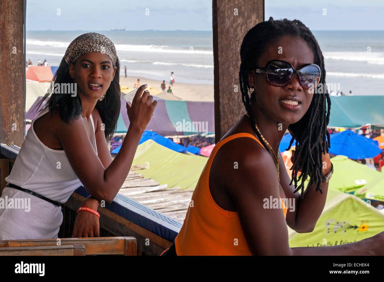 Accra girls com