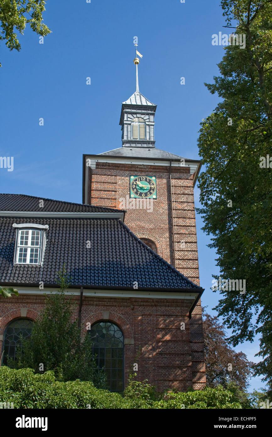 Kloster Norddeutschland