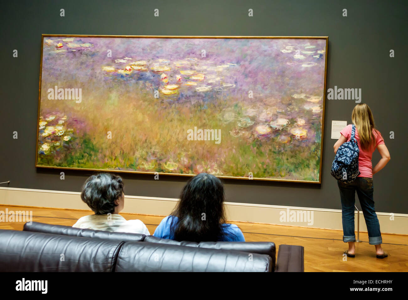 St Louis Art Museum Paintings