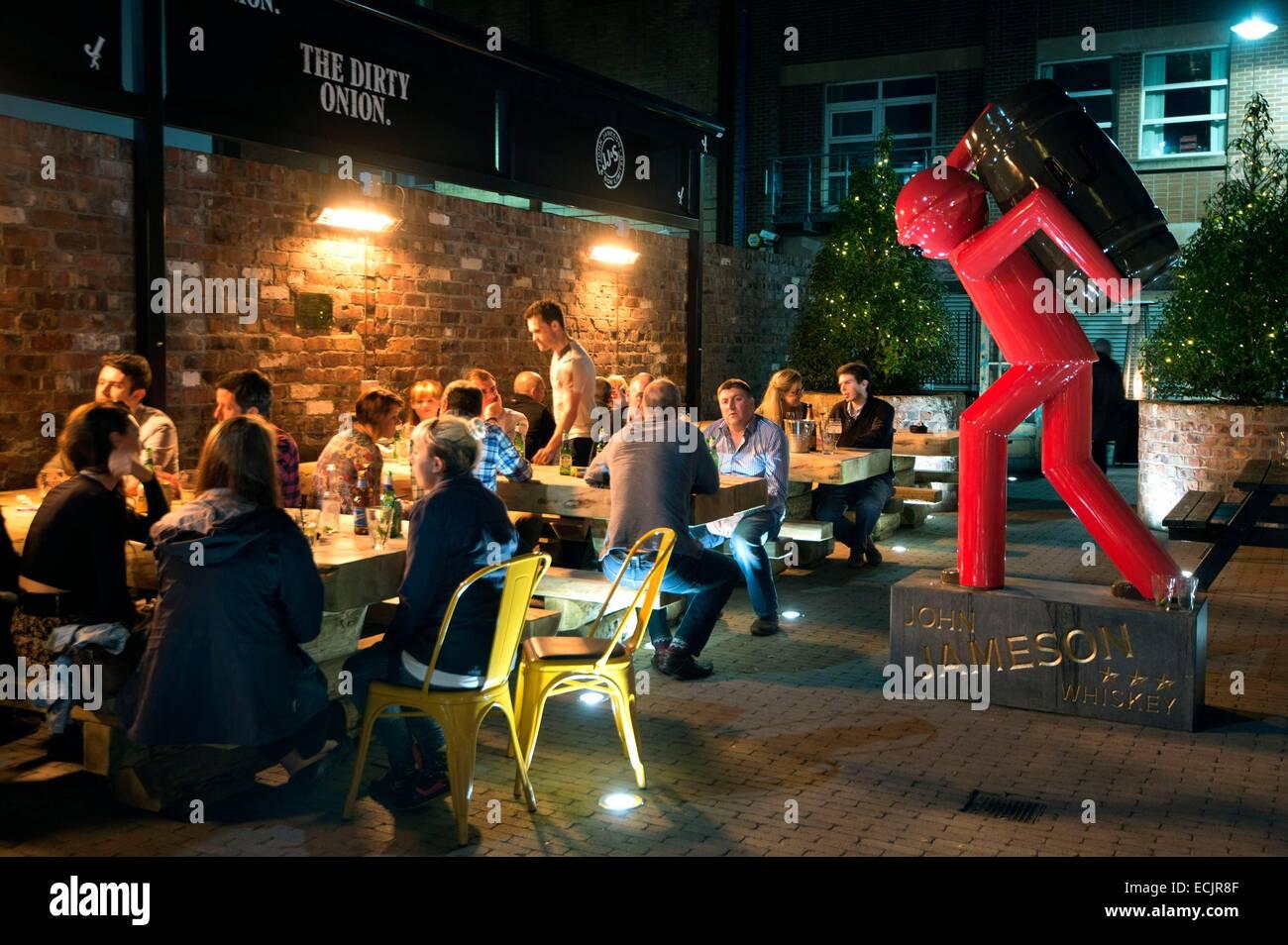 Best Pub Food Belfast