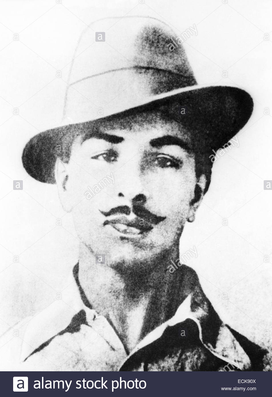 Bhagat Singh Stock Photos Bhagat Singh Stock Images Alamy