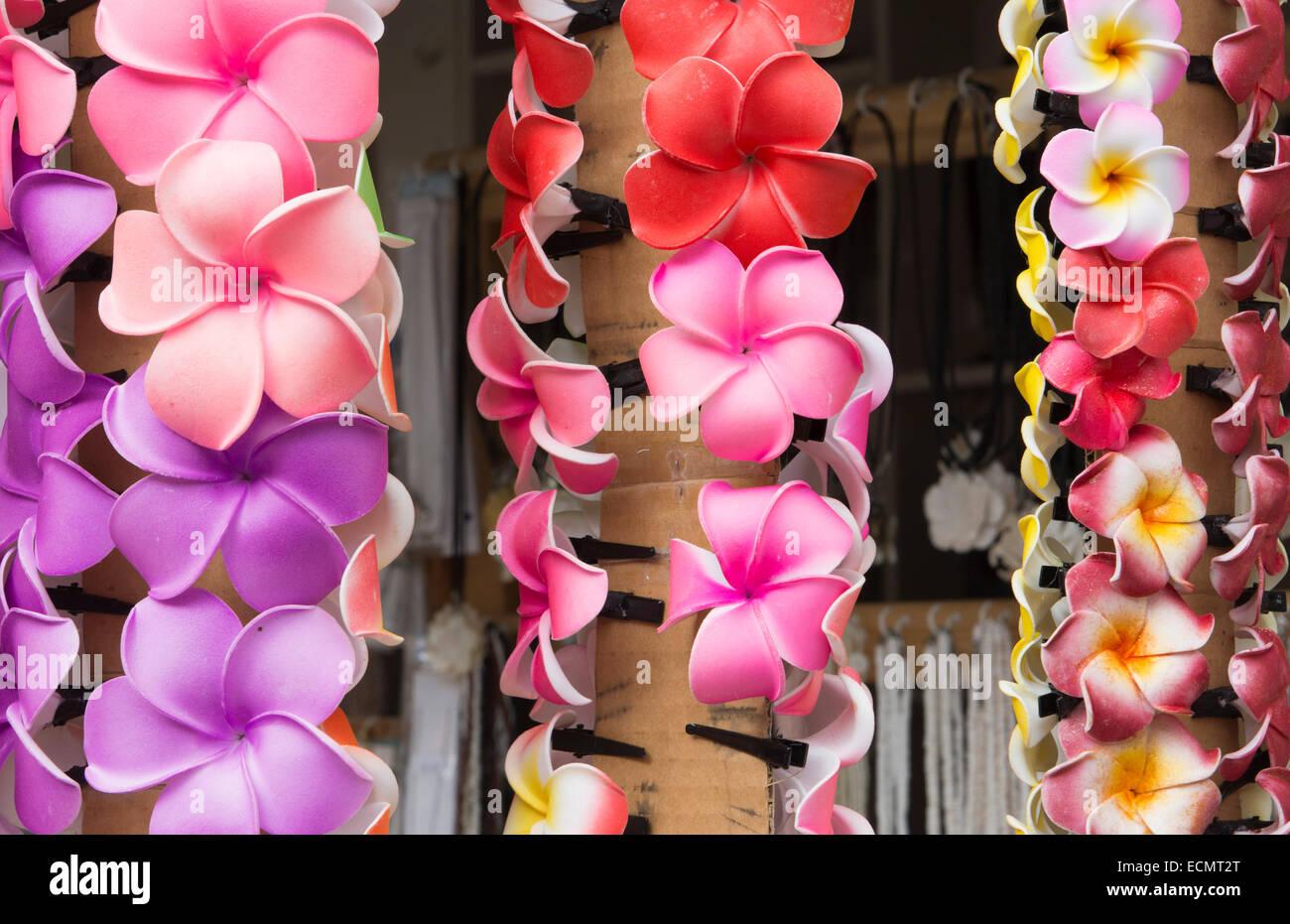 Kona hawaii kailua kona alii drive shops at kona village leis kona hawaii kailua kona alii drive shops at kona village leis flowers for sale to tourists in shopping center colorful izmirmasajfo