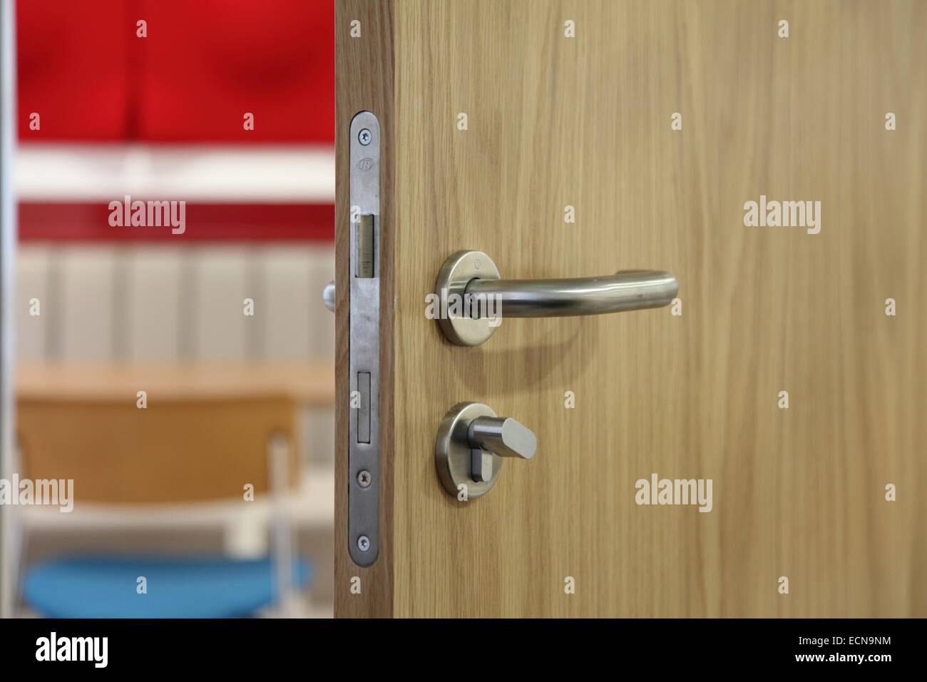 Door Lock Mechanism Stock Photos Door Lock Mechanism Stock Images