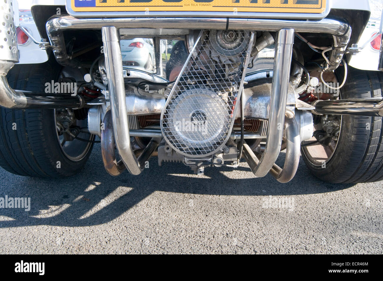 Trikes High Resolution Stock Photography And Images Alamy