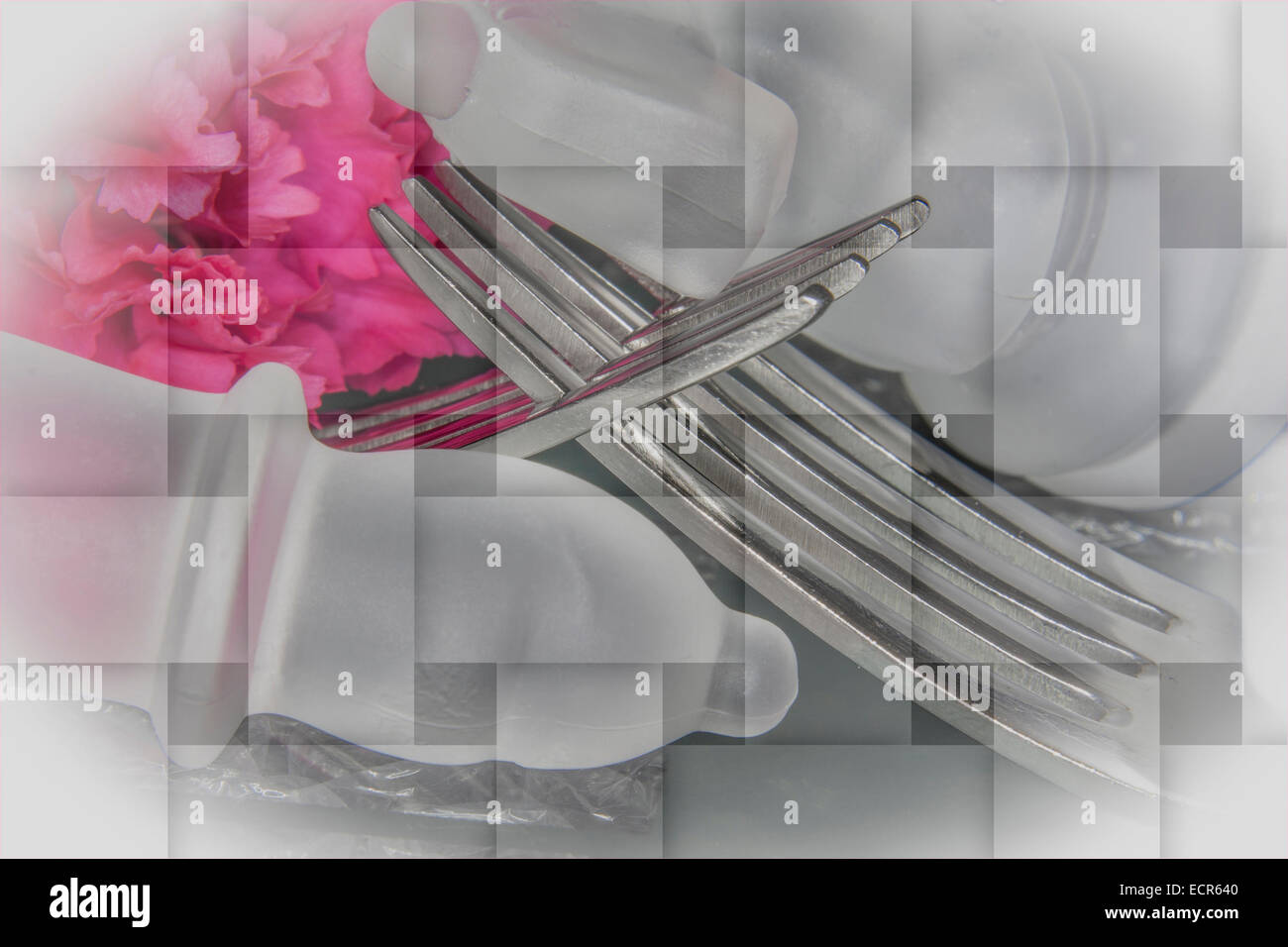 Creative Composition - Stock Image