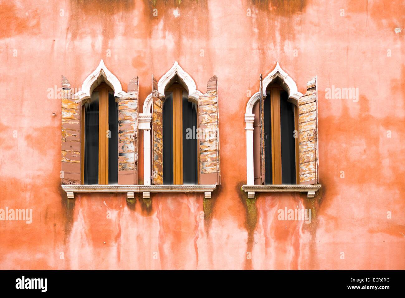 Trio in Venice