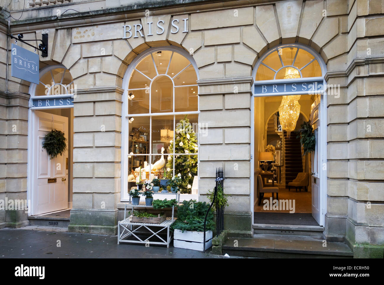 Milsom Street Bath Uk Stock Photos & Milsom Street Bath Uk Stock ...