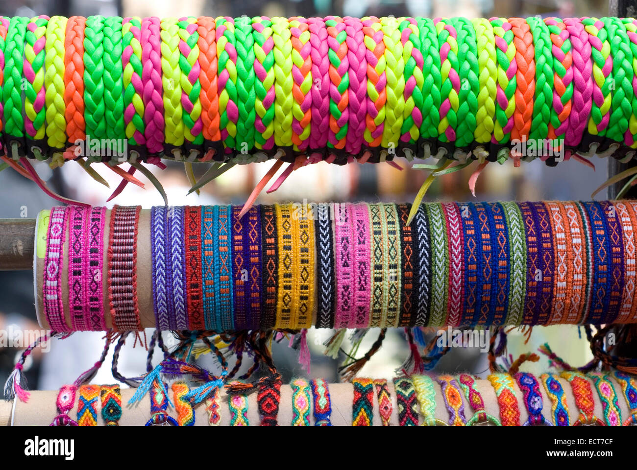 bands jewellery set of plait band bracelelt ishka costume friendship products