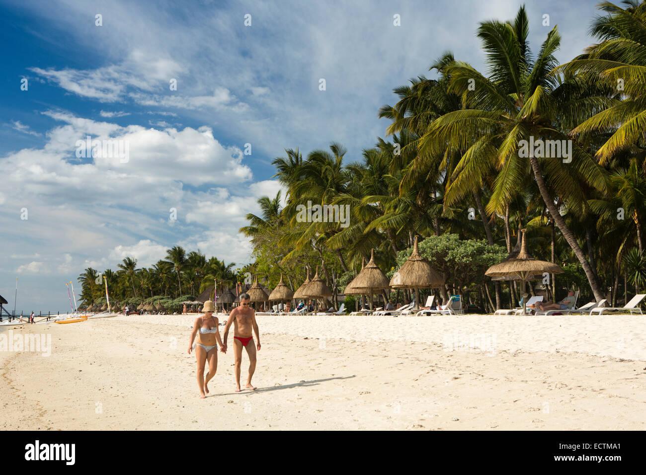 Hotels In Flic En Flac Beach Mauritius