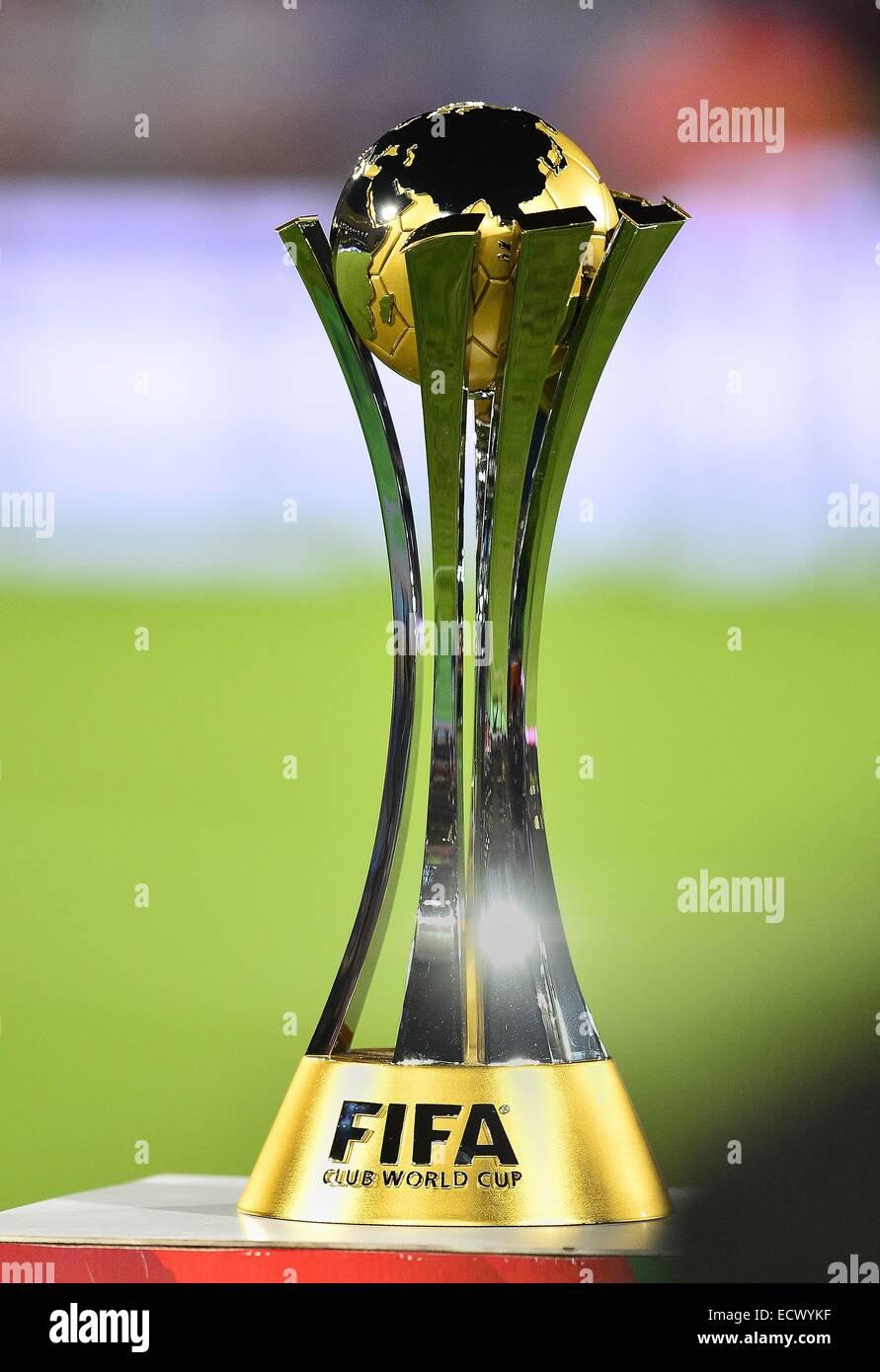 FIFA Club World Cup TrophyDesigner Thomas Fattorini Ltd Birmingham UK Jane Powell Lead Dawn Forbes Manufacturer
