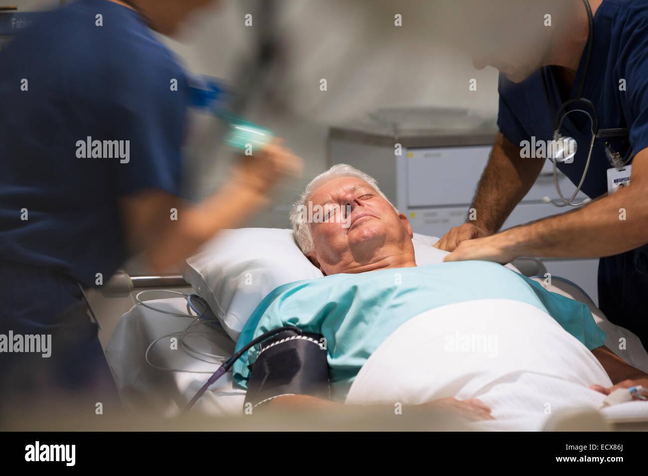 received extraordinary medical care - 1000×666