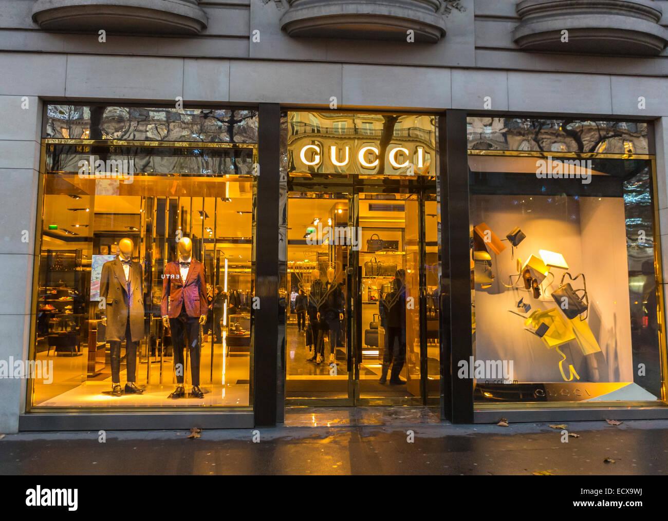 569303fcaf9 Gucci Magasin Paris