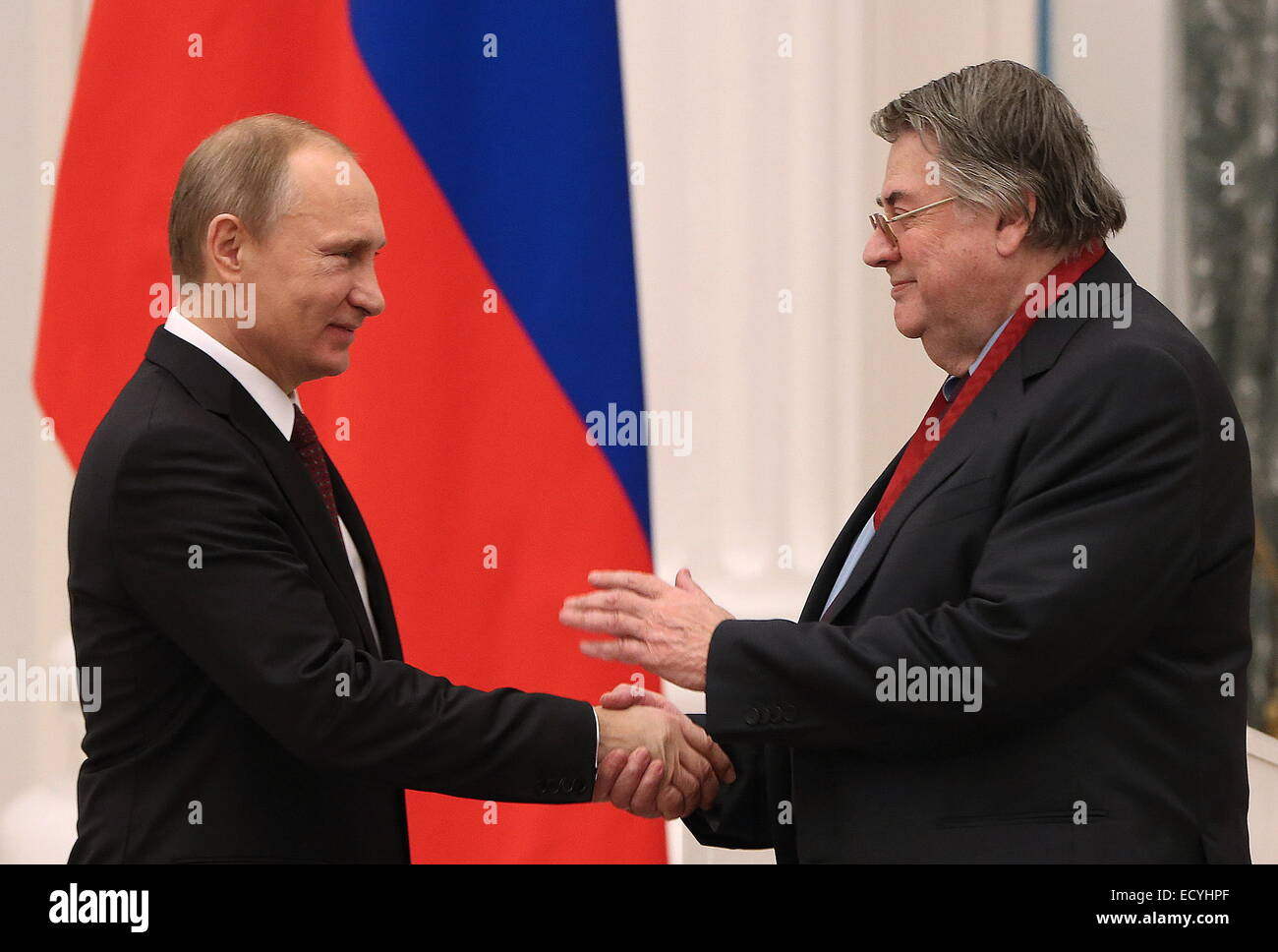Alexander Shirvindt was hospitalized in Moscow due to heart problems 01/22/2016 82