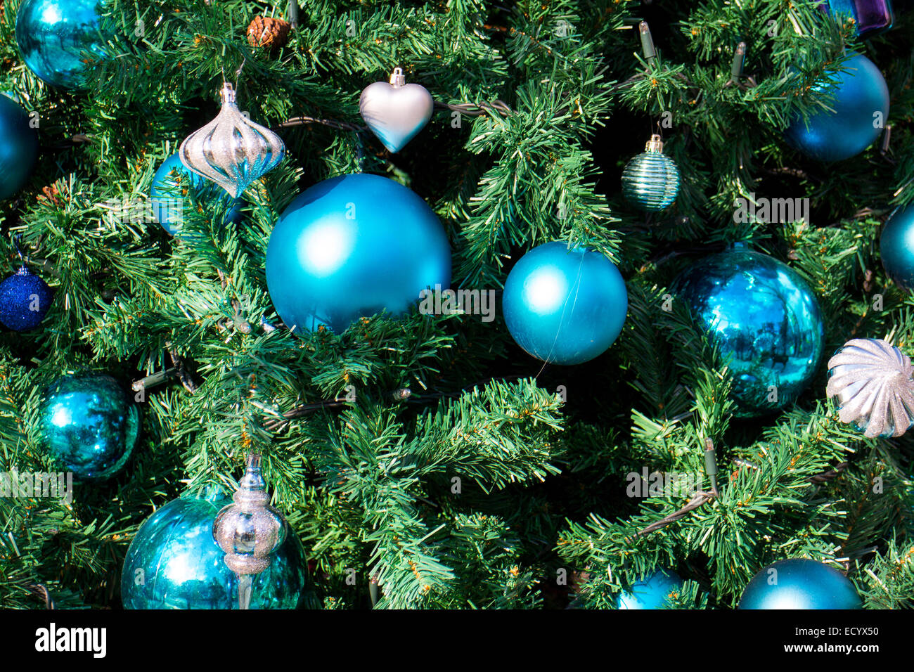 Tinsel Border Stock Photos & Tinsel Border Stock Images - Alamy
