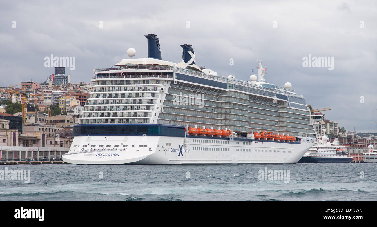 Gastropub celebrity reflection cruises