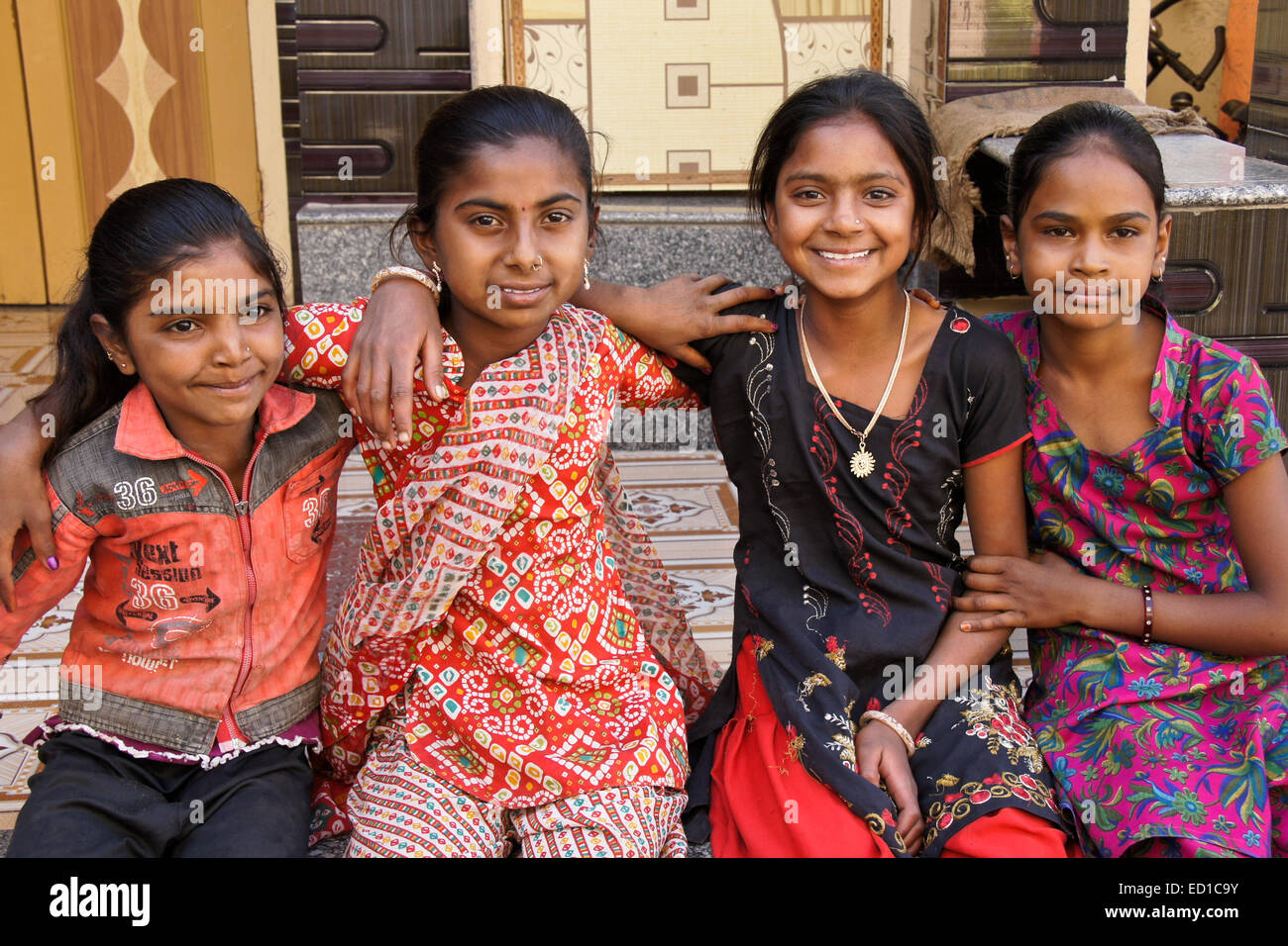 Gujarat girls