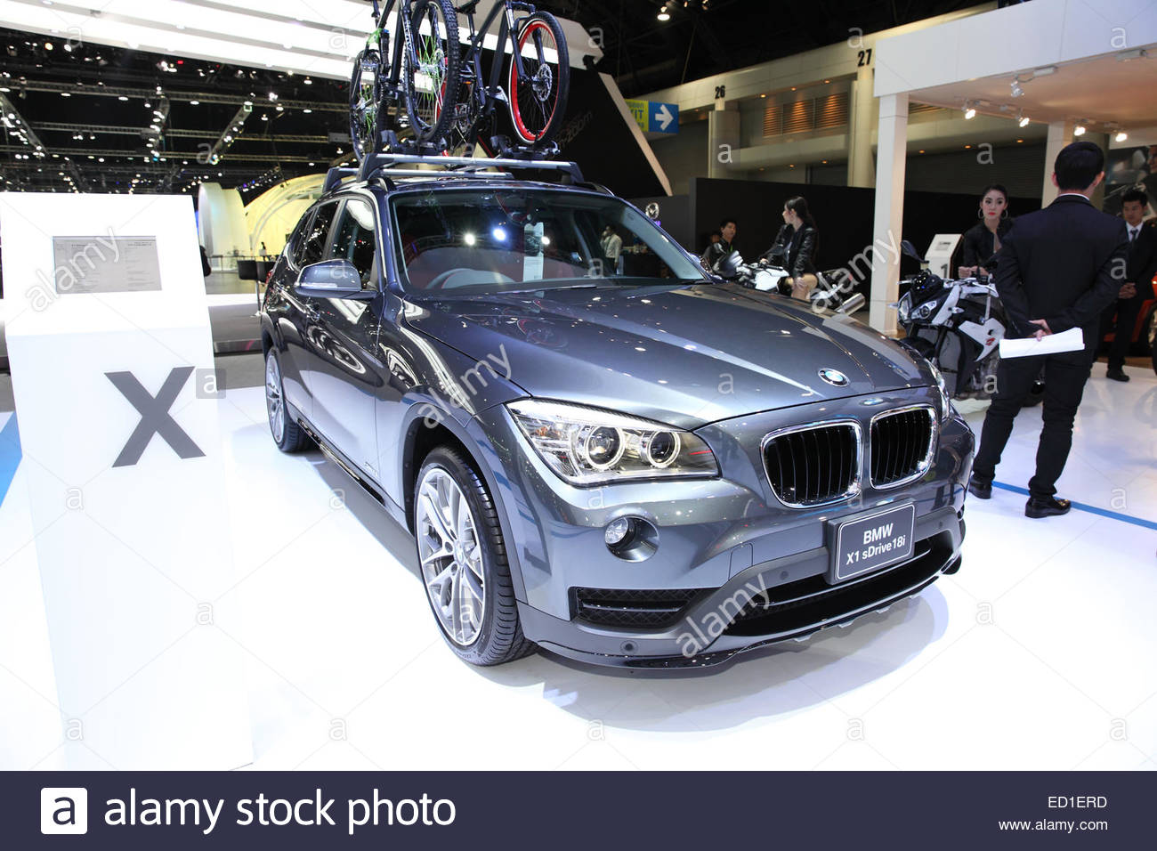 bmw x1 stock photos bmw x1 stock images alamy. Black Bedroom Furniture Sets. Home Design Ideas