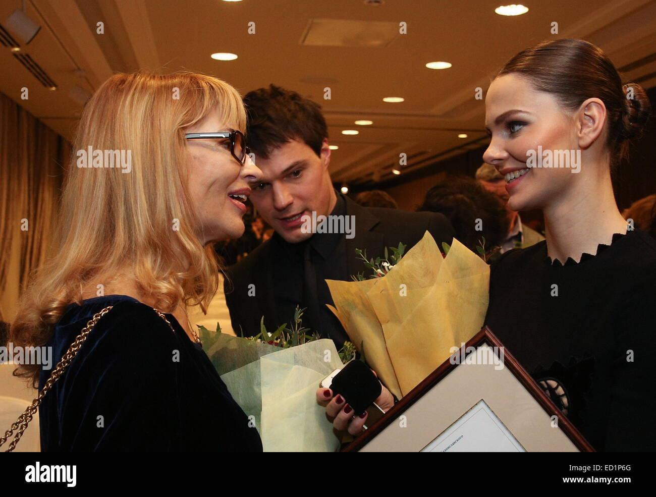 Elizaveta Boyarskaya shared the details of her personal life
