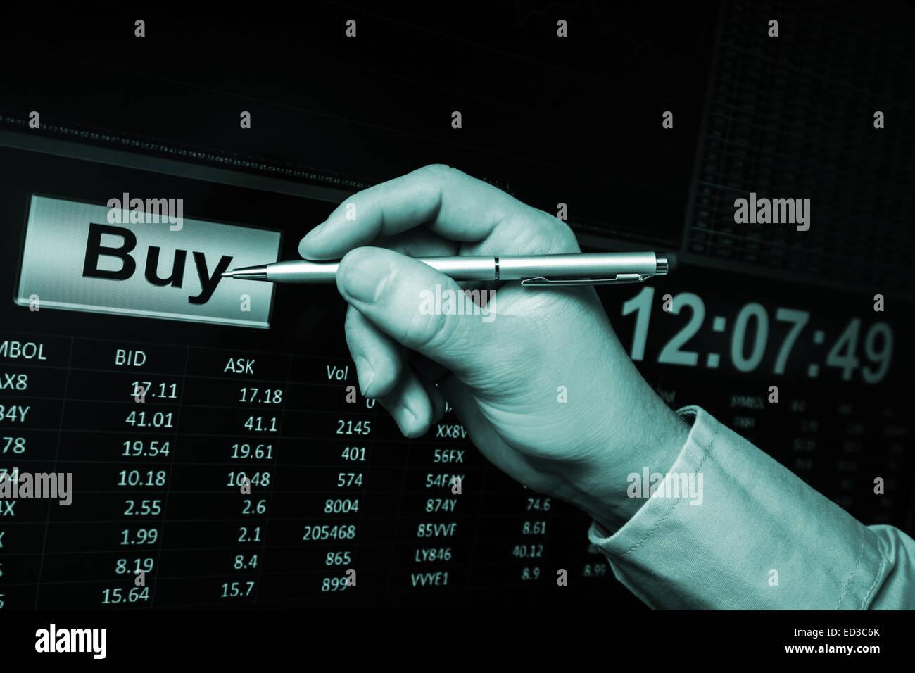 Stock Price Quote Trade Stock Photos Stock Price Quote Trade Stock