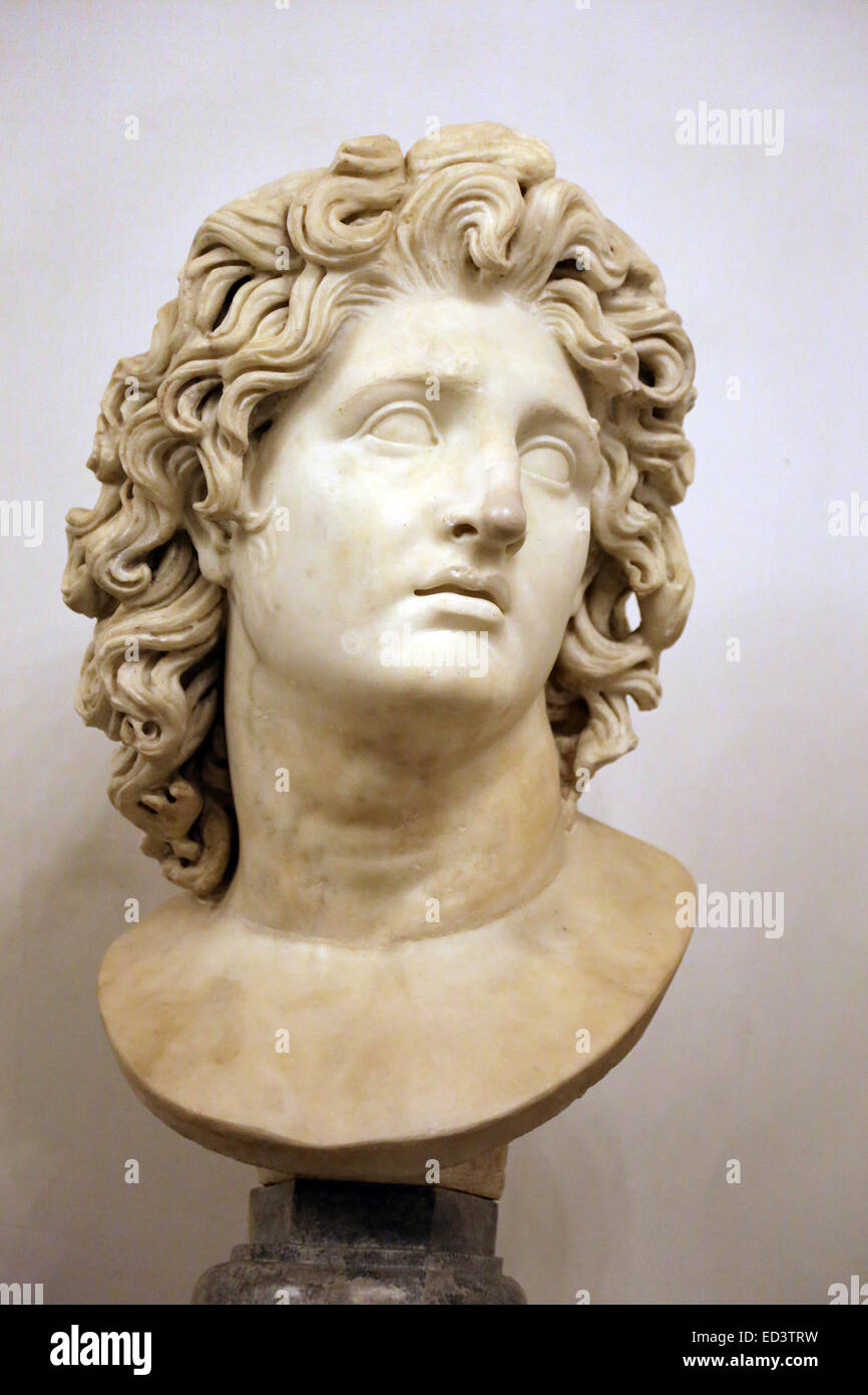 alexander the great king of macedonia A major figure in greek history, alexander the great conquered much of the world, spreading greek culture from india to egypt, but the question of whether alexander the great was actually greek continues to spark debate map of macedonia, moesia, dacia, and.