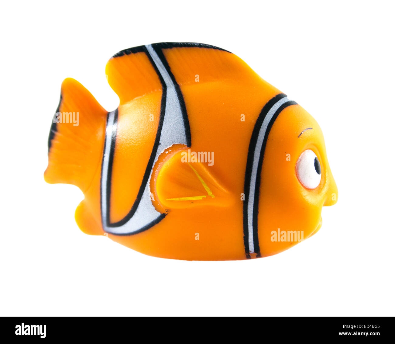 Nemo cut out stock images pictures alamy for Fish cartoon movie