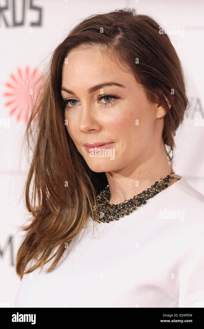 Anna Skellern Photos anna skellern attends the the 17th moet british independant