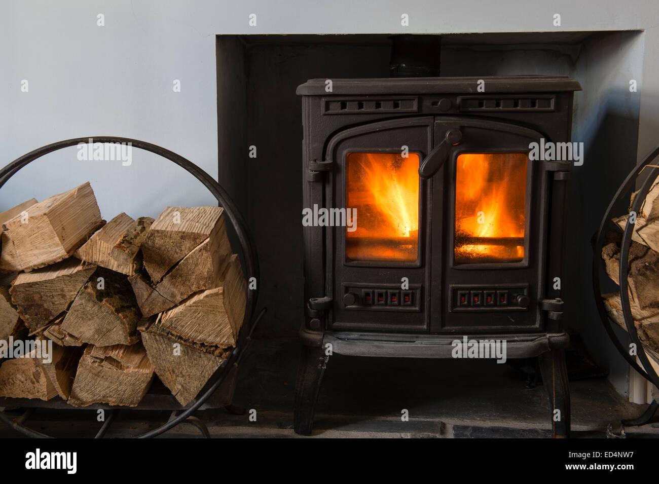 Cast Iron Fireplace Stock Photos Amp Cast Iron Fireplace