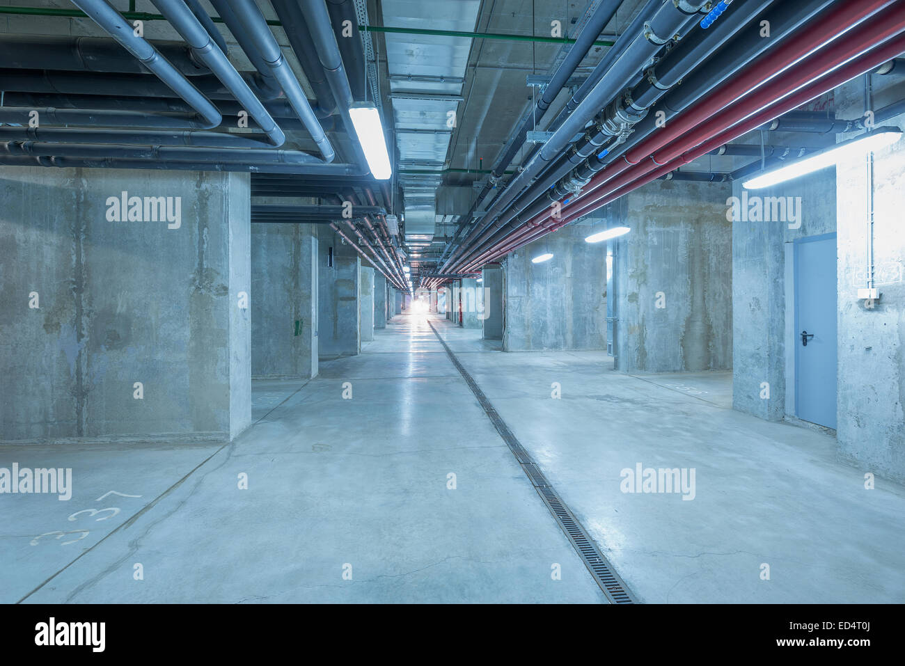 Scary Basement Stock Photos Amp Scary Basement Stock Images