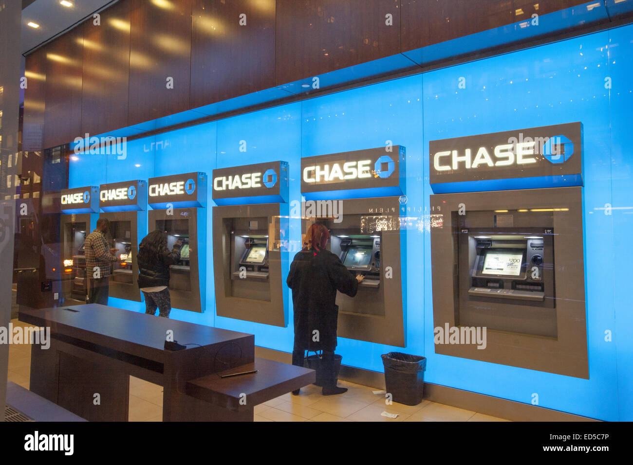 Chase Bank Branch Stock Photos & Chase Bank Branch Stock Images - Alamy