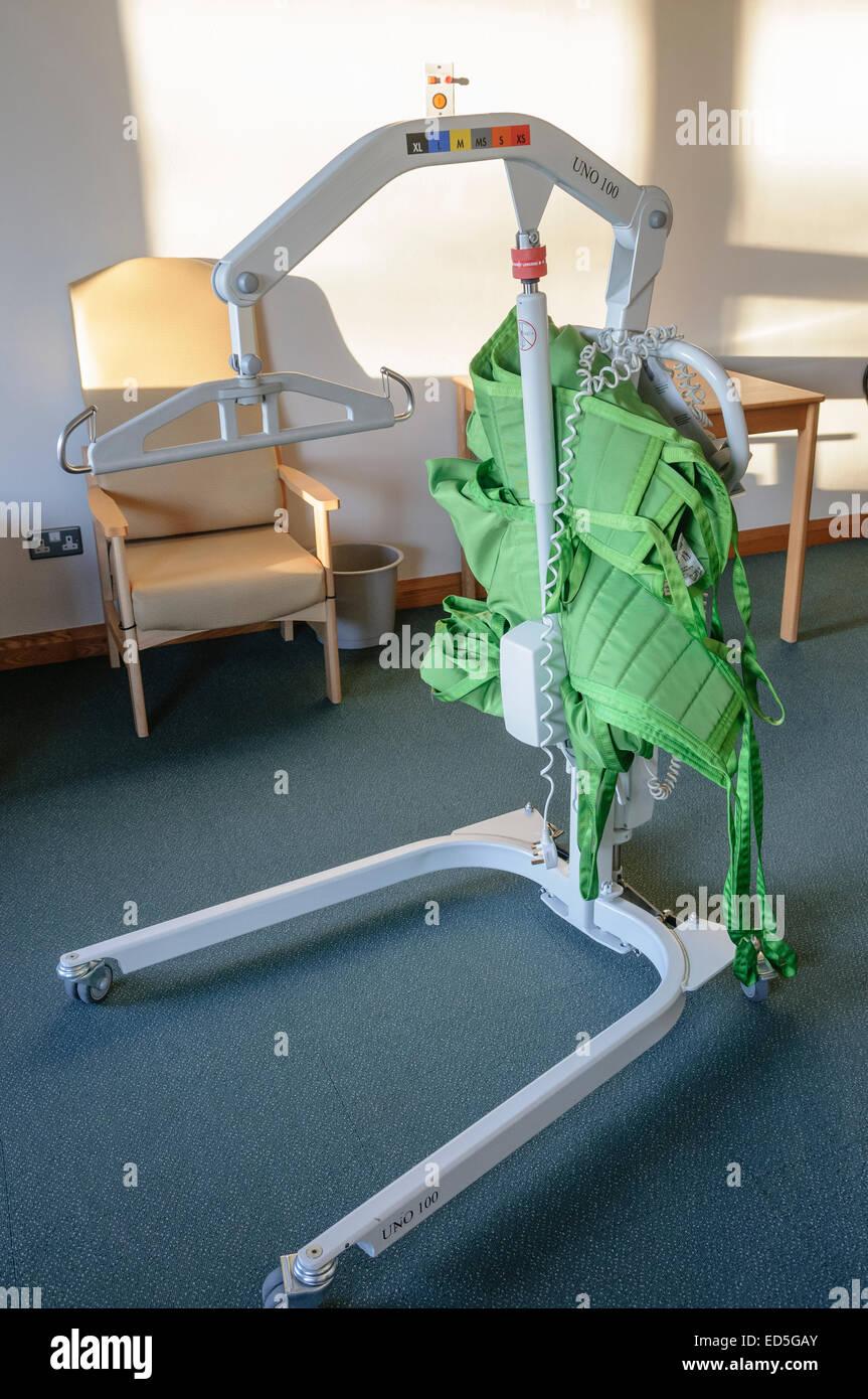Hoist Hospital Stock Photos & Hoist Hospital Stock Images - Alamy