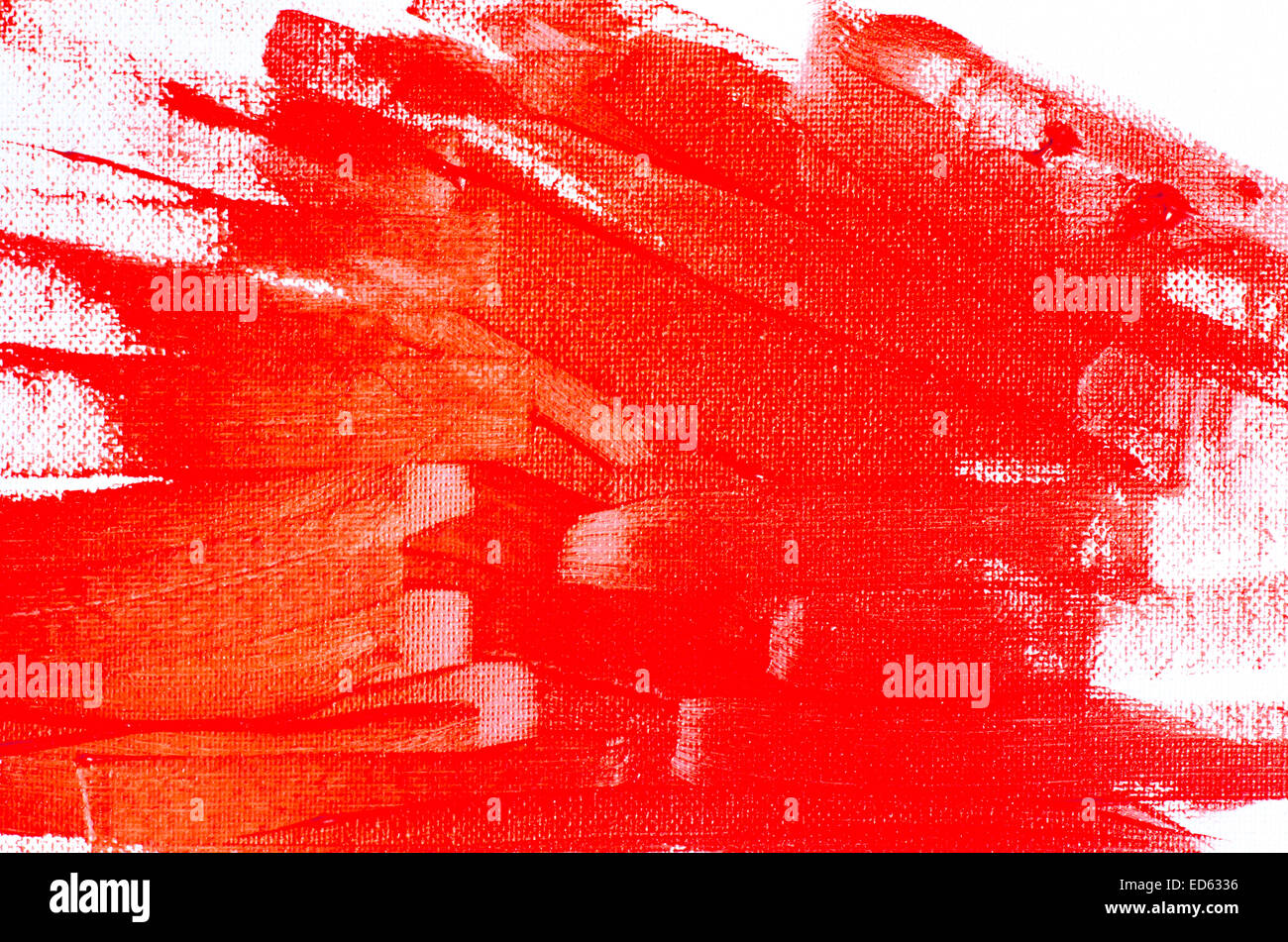 red oil paint background texture Stock Photo 76966154 Alamy