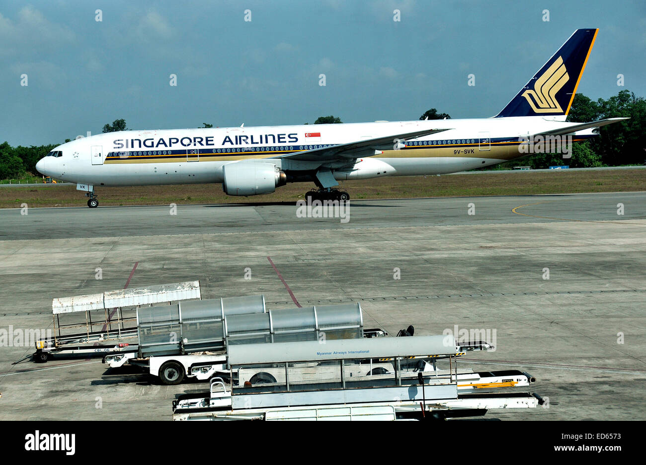 Star alliance group stock photos star alliance group for Singapore airlines sito italiano