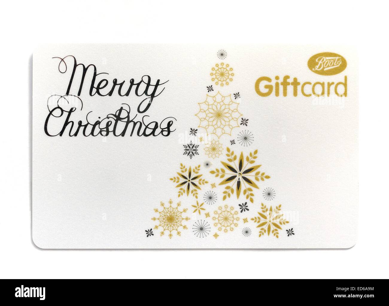 Merry christmas boots gift card stock photo 76971824 alamy merry christmas boots gift card negle Images