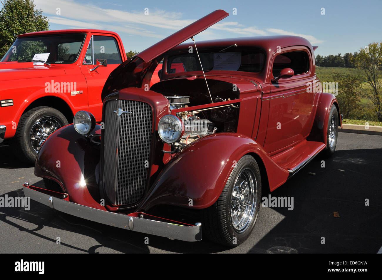 1930 Chevy Stock Photos & 1930 Chevy Stock Images - Alamy