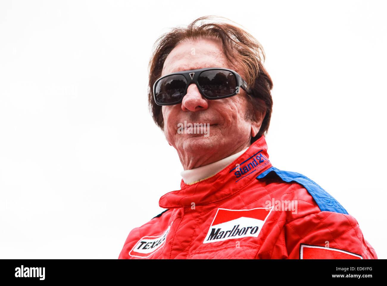 Emerson Fittipaldi Stock Photos Amp Emerson Fittipaldi Stock