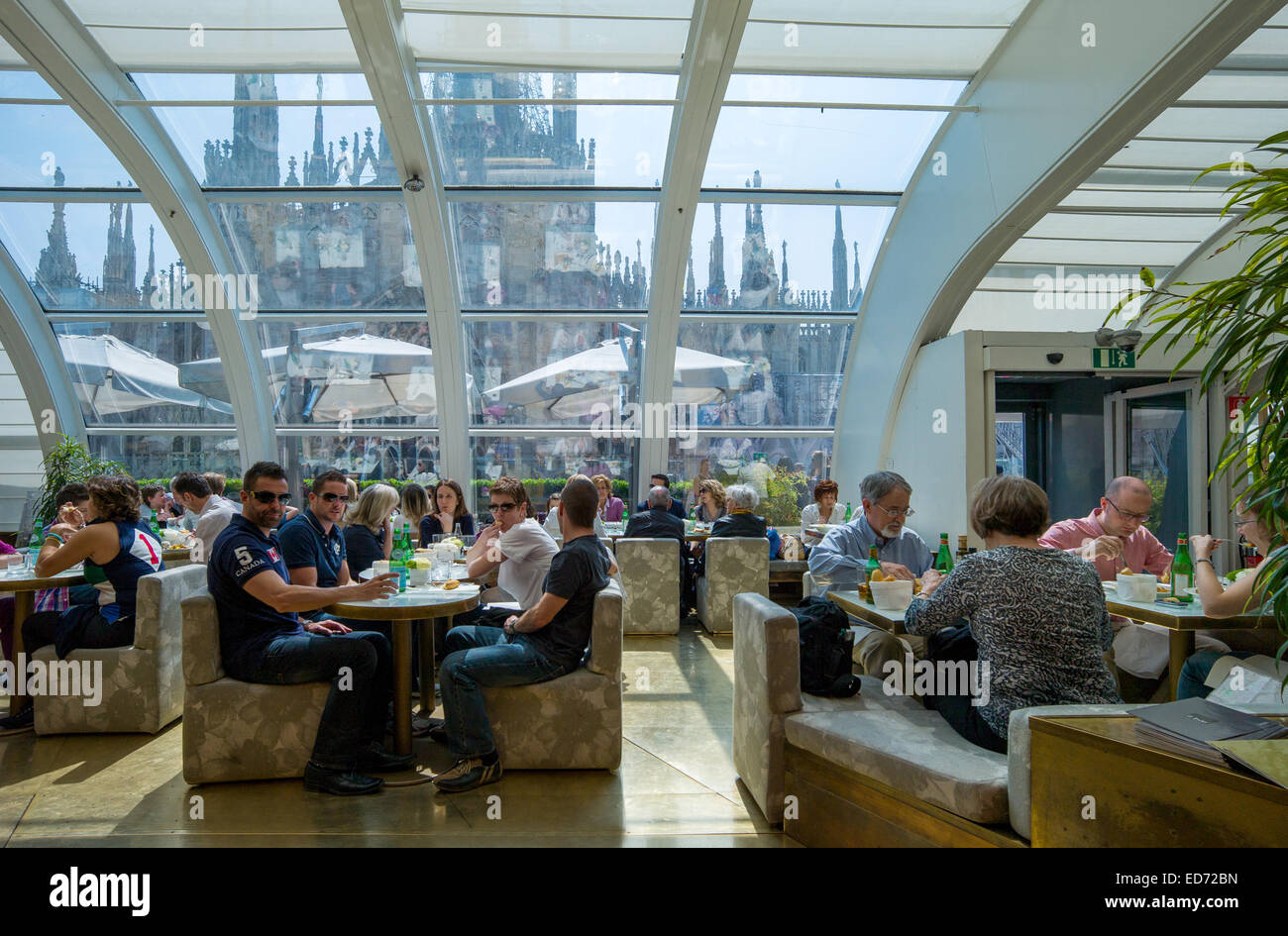 Milan Bar Stock Photos Milan Bar Stock Images Alamy