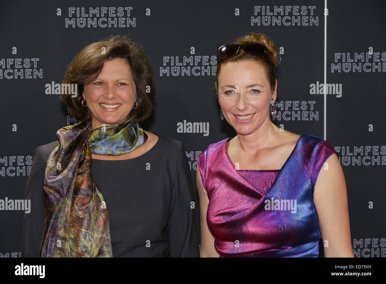 neuartiger Stil tolle Passform neuer Lebensstil Celebrities attending the opening night of the Munich Film ...