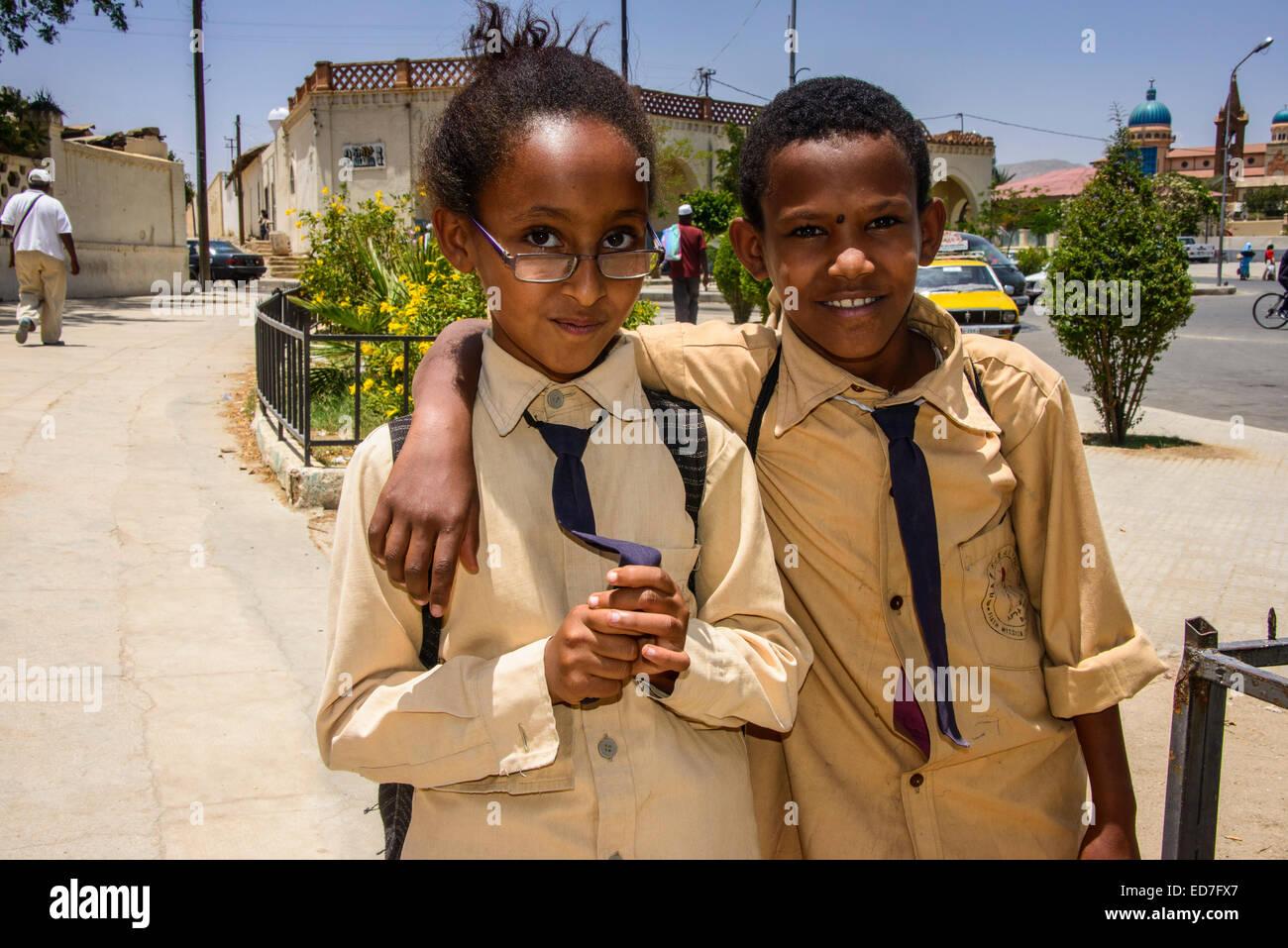 Eritrean Nude Photos 6