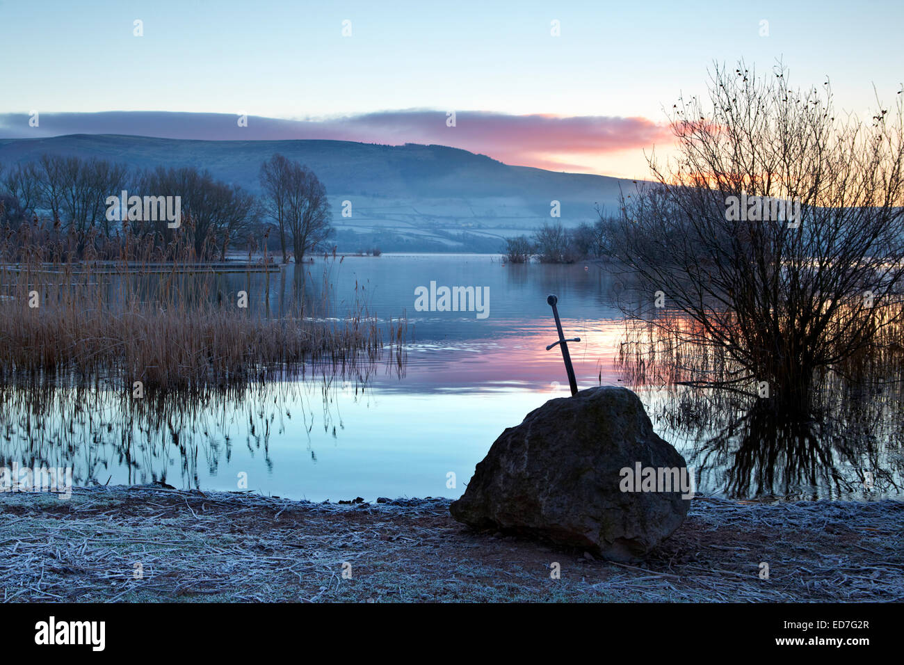 81b050e649822 Sword In The Stone Stock Photos   Sword In The Stone Stock Images ...