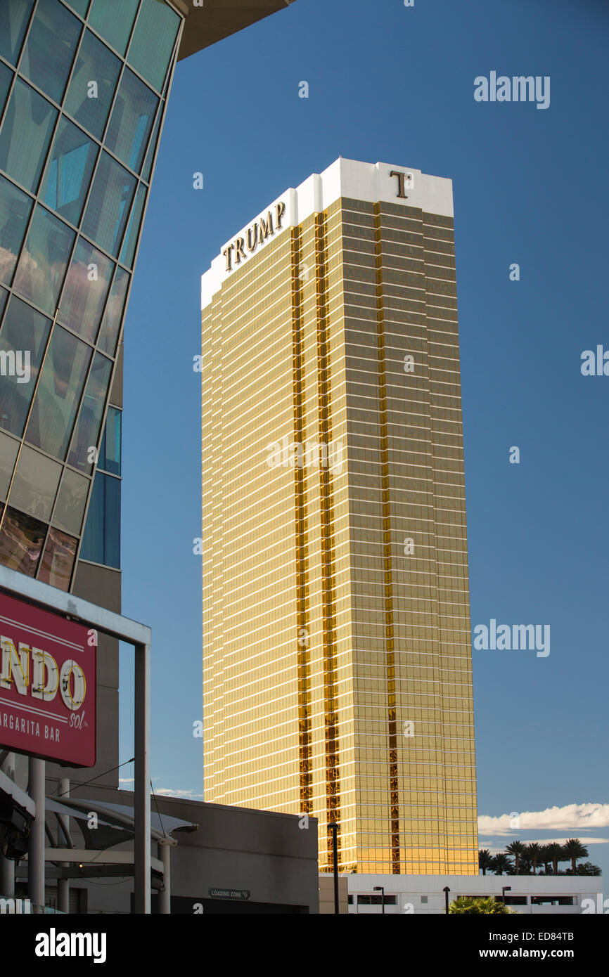 Vegas Towers