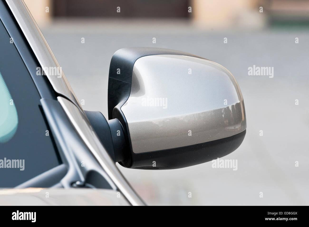 Dacia Sandero 0.9 TCe 2013. - Stock Image