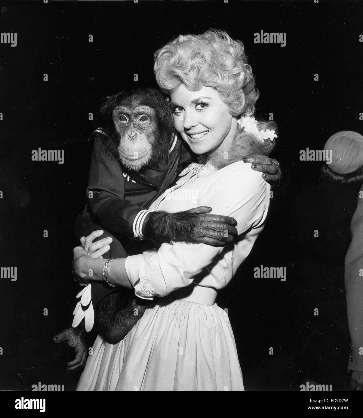 File. 2nd Jan, 2015. Donna Douglas, who played hillbilly bombshell Elly May Clampett on the baby-boomer-beloved 1960s sitcom The Beverly Hillbillies, has died in her Louisiana home. She was 81. PICTURED: Aug. 1, 2011 - DONNA DOUGLAS. © Globe Photos/ZUMAPRESS.com/Alamy Live News Stock Photo