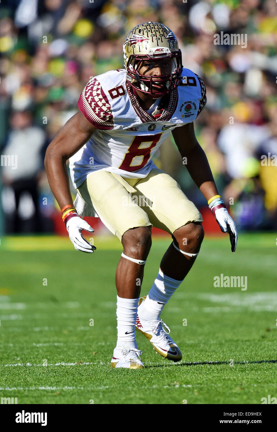 JALEN RAMSEY FLORIDA STATE SEMINOLES 8X10 SPORTS ACTION PHOTO FF