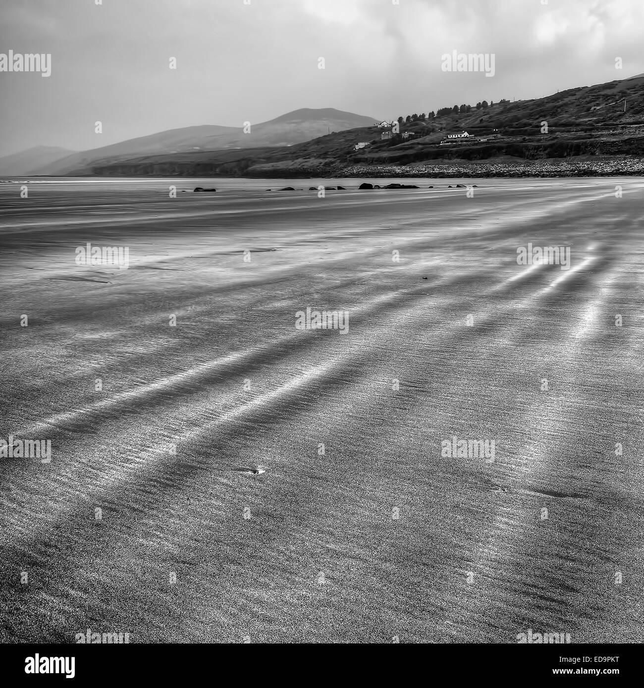 Dingle Peninsula, Ireland - Stock Image