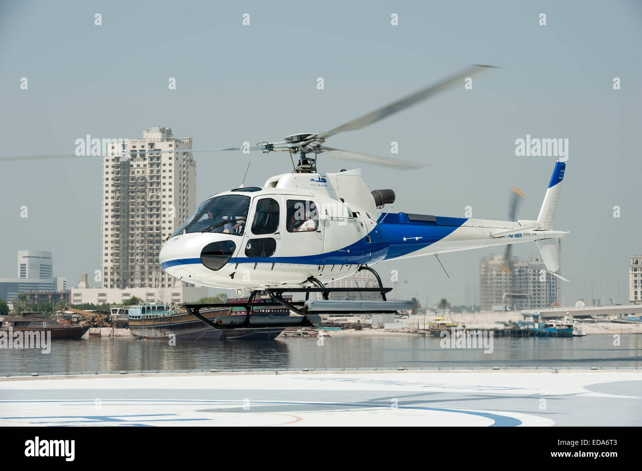 Helicopter Blades Spinning Stock Photos Amp Helicopter