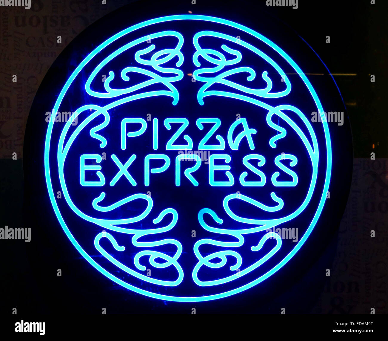 London Pizzeria Stock Photos London Pizzeria Stock Images