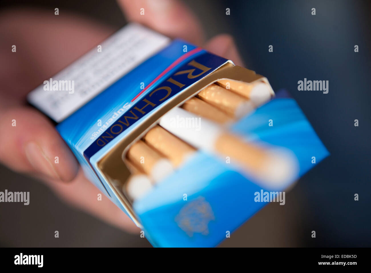 Imperial Tobacco Stock Photos Imperial Tobacco Stock Images Alamy