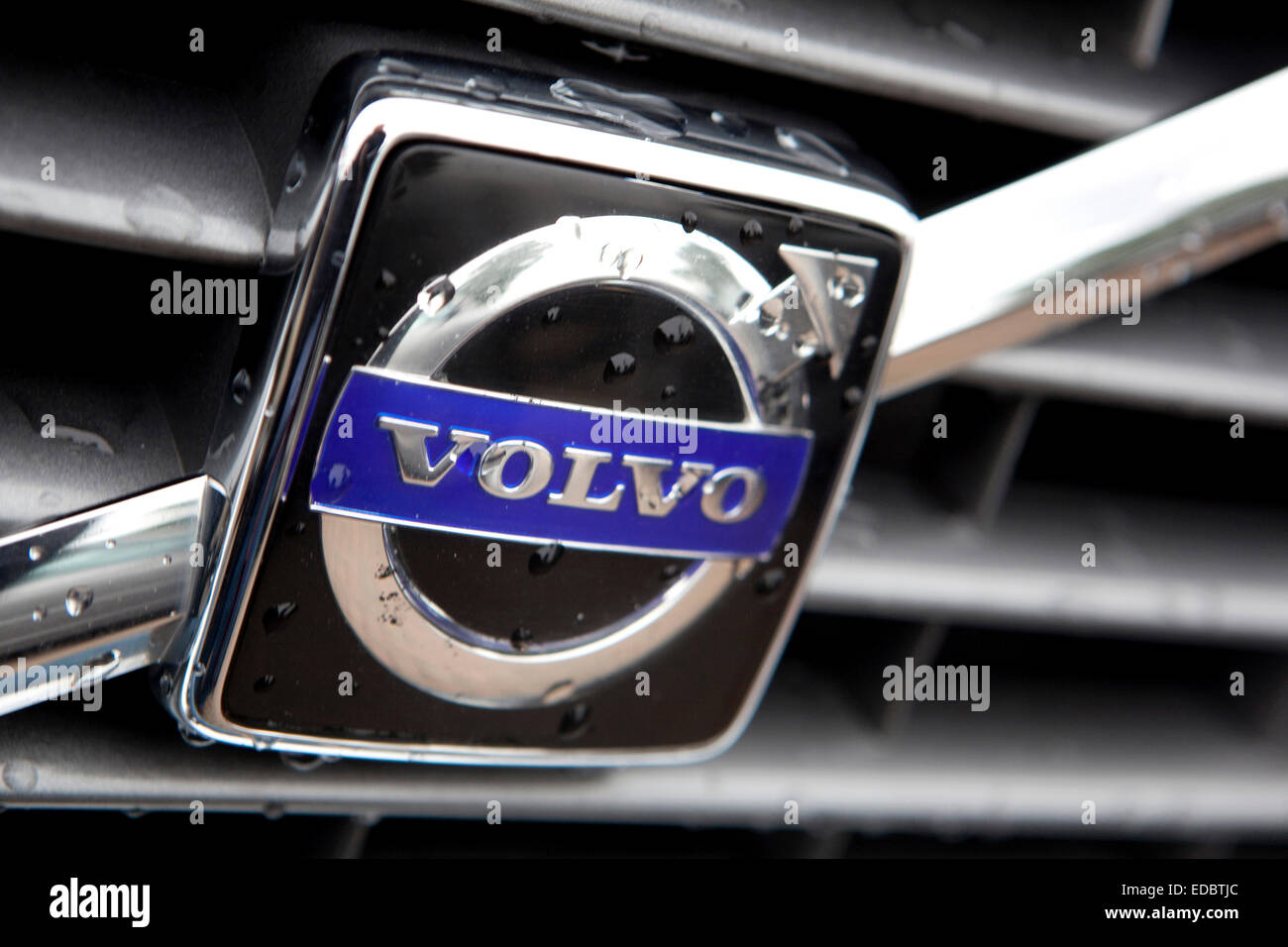 A Volvo Stock Photos Amp A Volvo Stock Images Alamy