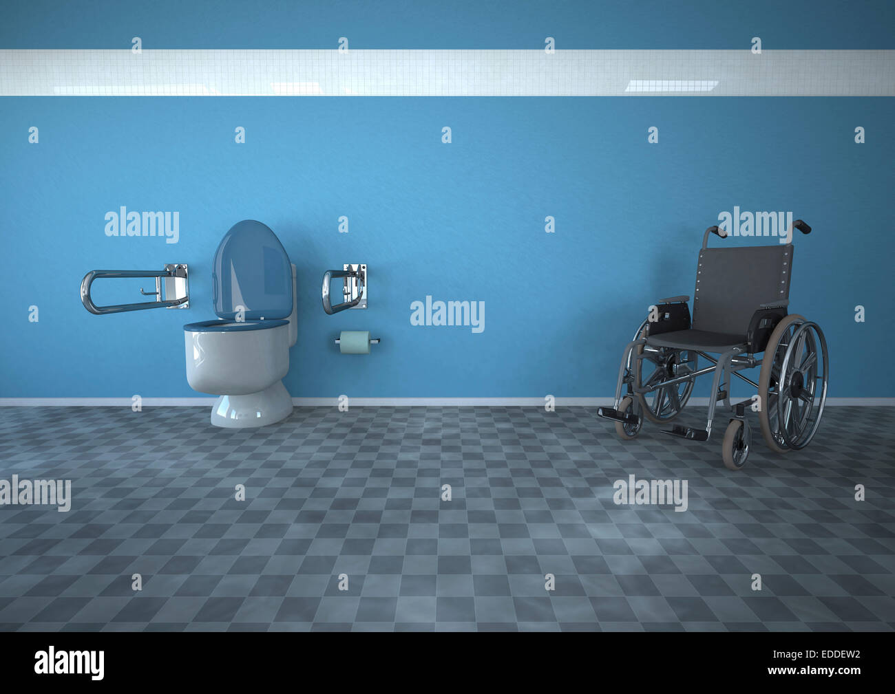 Toilet Chair Stock Photos & Toilet Chair Stock Images - Alamy