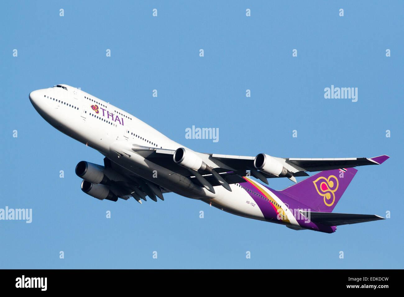 Thai Uk Stock Photos & Thai Uk Stock Images - Alamy